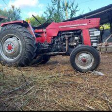 MASSEY FERGUSON 166 tractor de ruedas